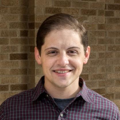 Tutor Brian Spreng